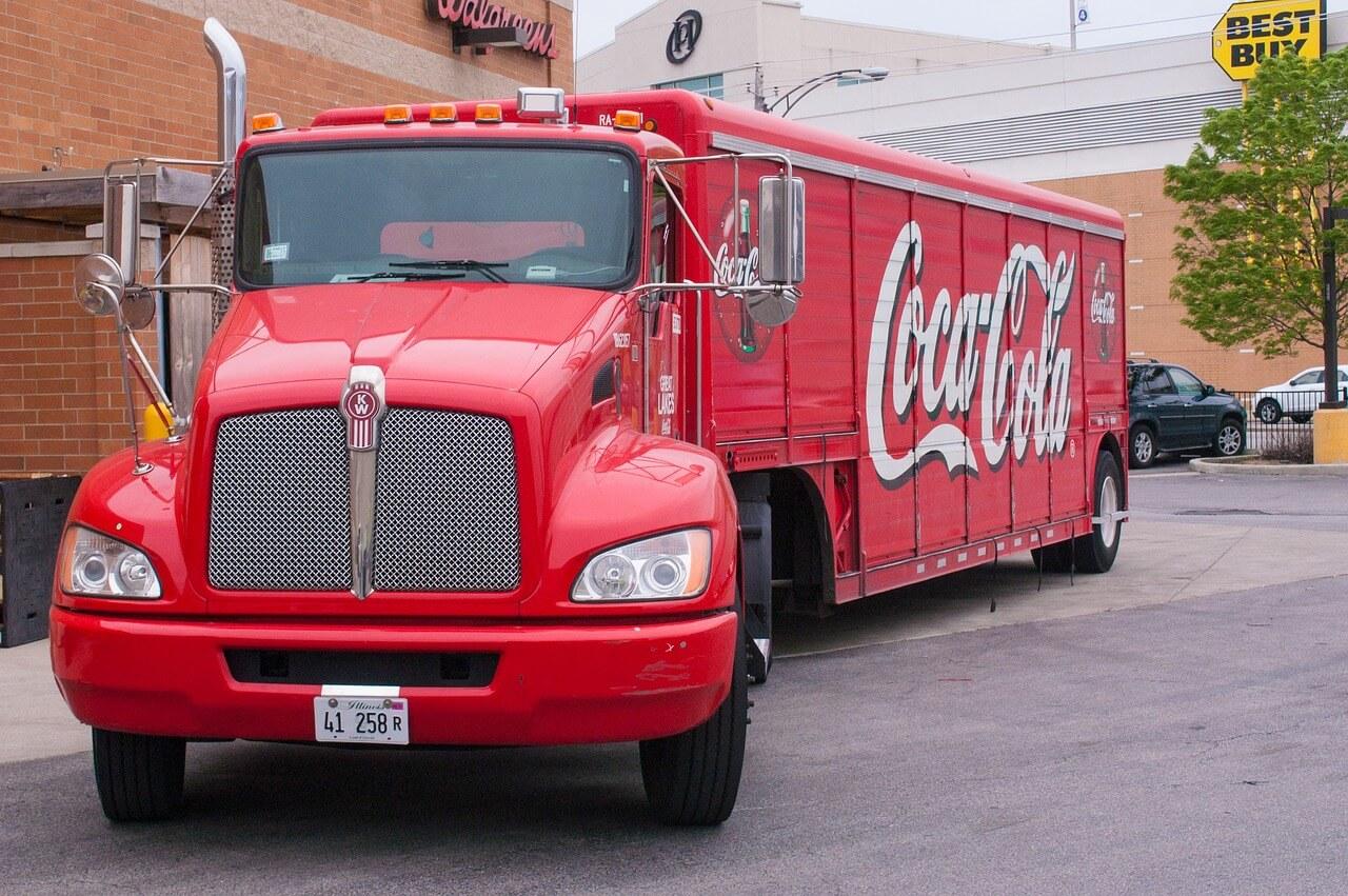 %name Coca Cola