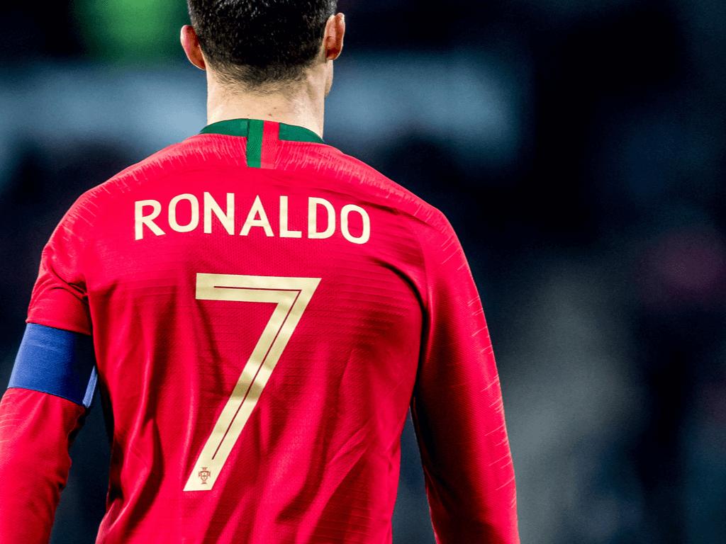 %name Ronaldo